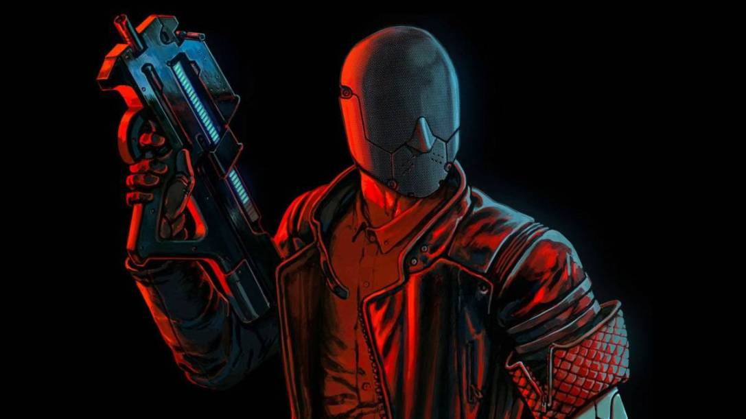 Ruiner PS4 review