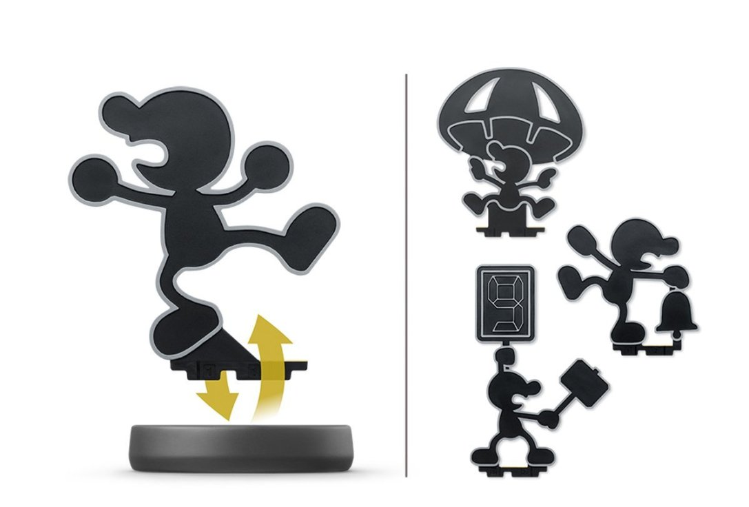 The Problem With Nintendo's Amiibo | Cultured Vultures