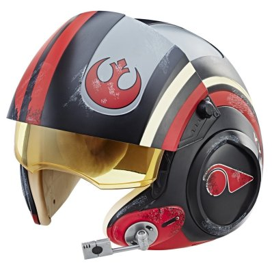 Star Wars gift idea: Poe helmet