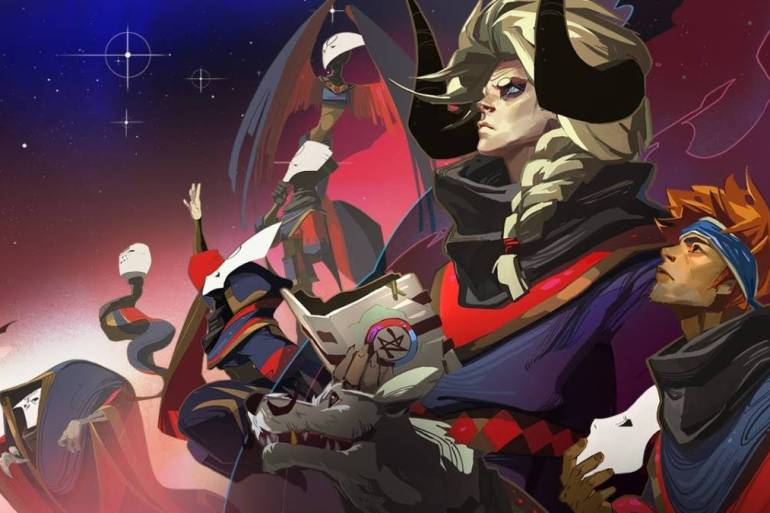 Pyre game
