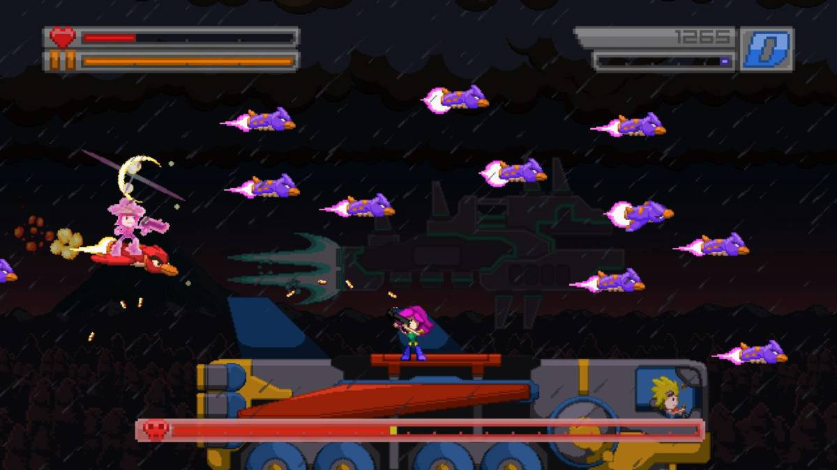 Bleed 2 (Xbox One) REVIEW - More of the Good Stuff