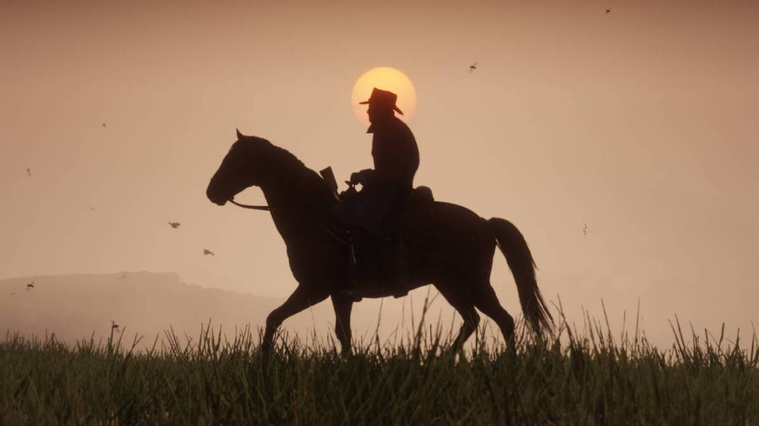 Red Dead Redemption 2 7
