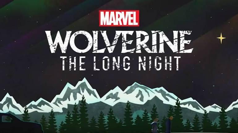 The Long Night promo image and logo