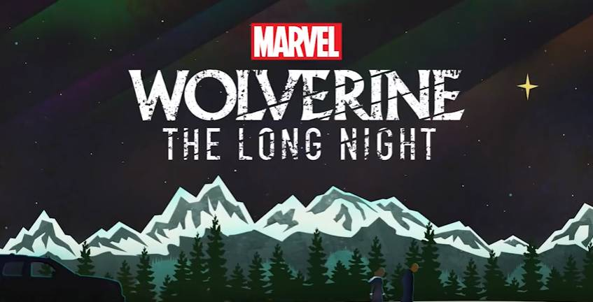 The Long Night promo image and logo