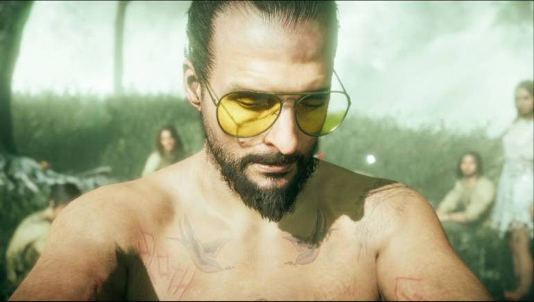 Joseph Seed Is Far Cry S Best Villain Yet Cultured Vultures