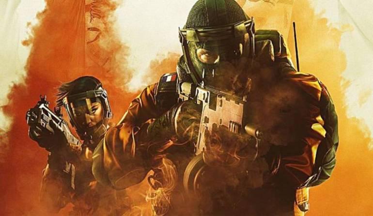 Rainbow Six Siege: Operation Chimera - Are Finka and Lion