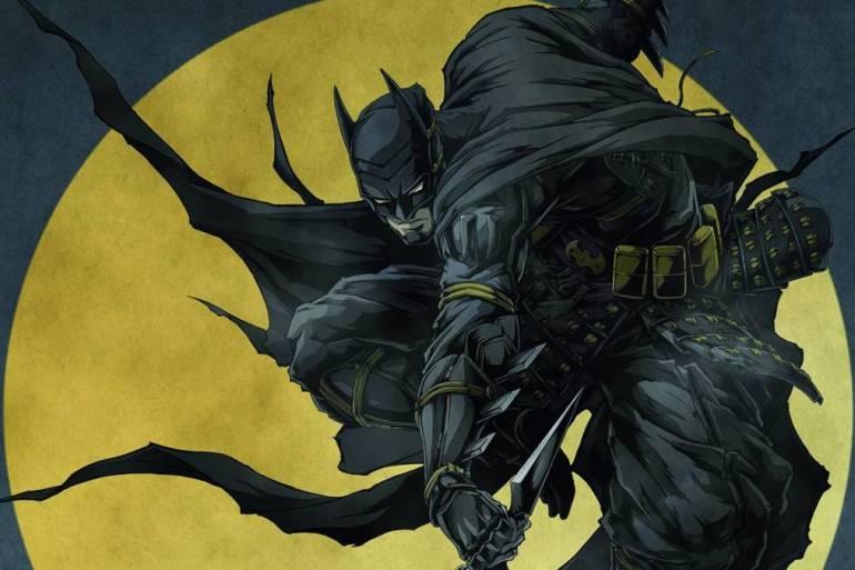 batman ninja still9