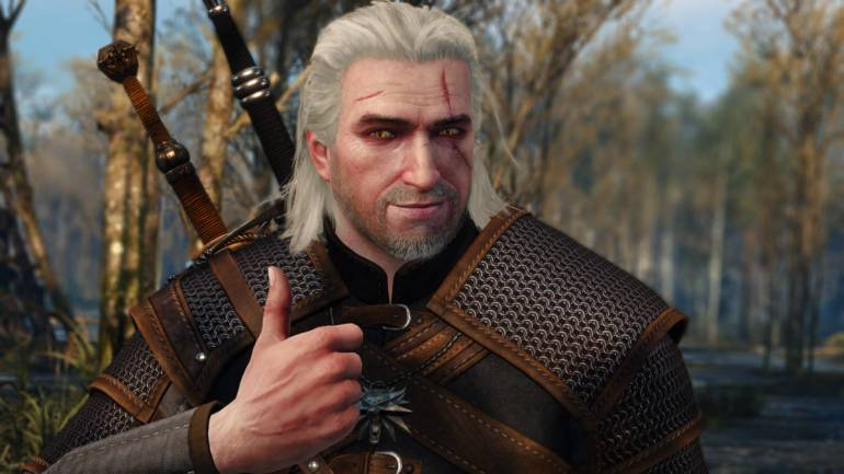 Not Playing The Witcher 3 For This Long Was A Mistake