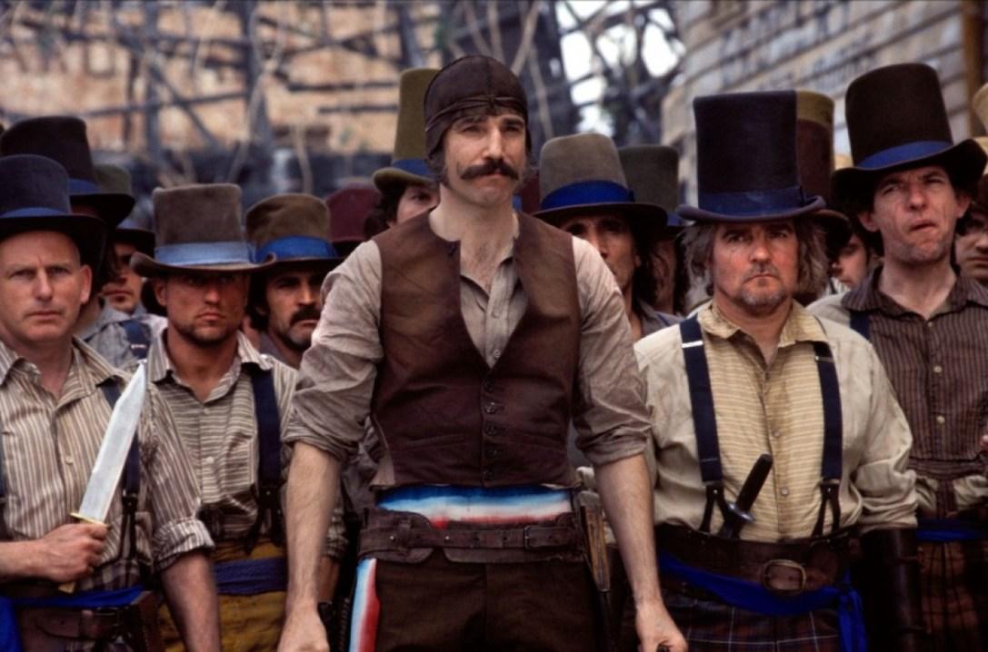 Gangs Of New York 4