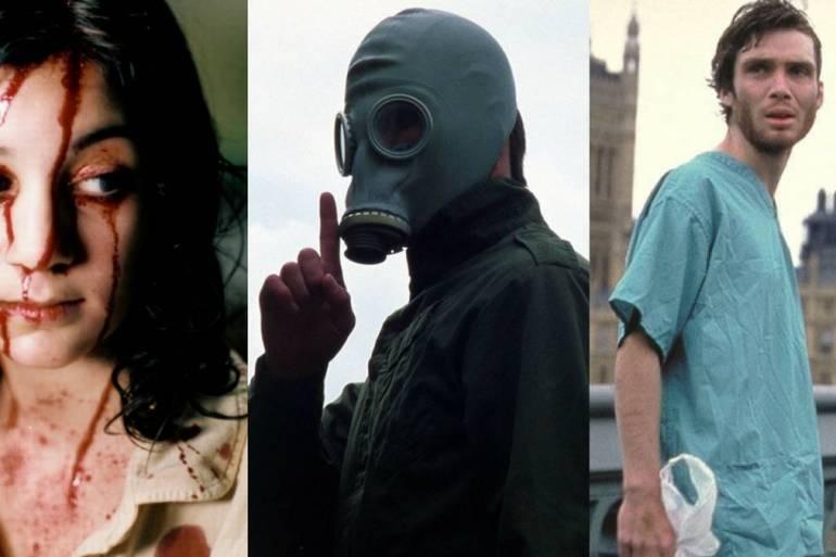 Best Horror Movies 21st century