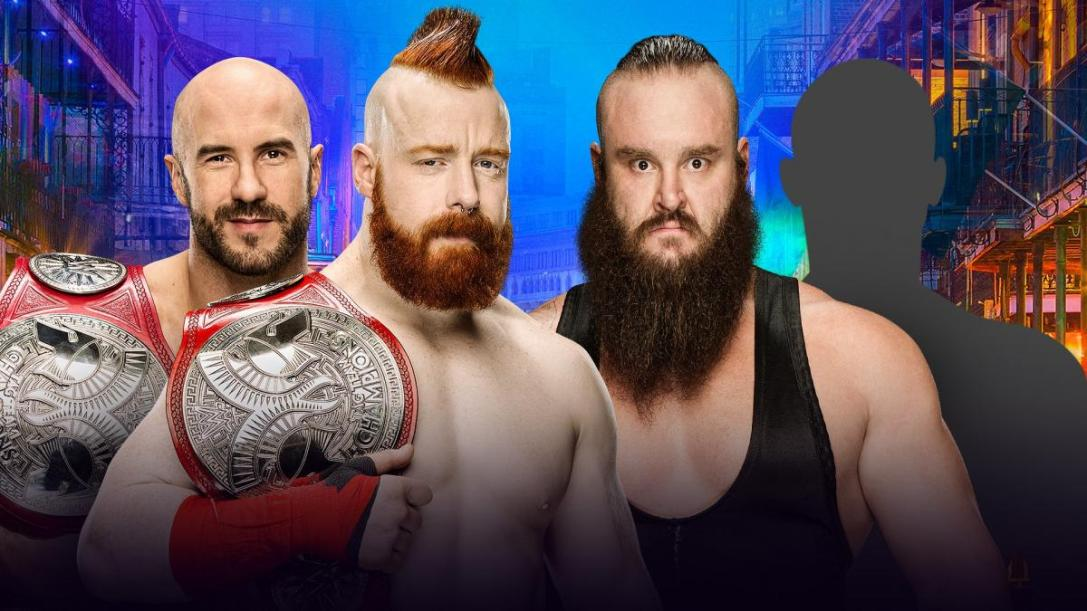raw tag titles