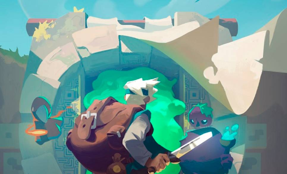 Moonlighter xbox one
