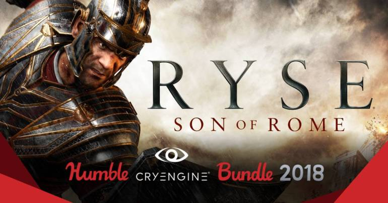 Humble Cryengine Bundle