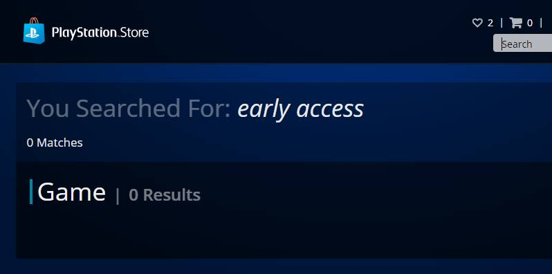 What's Going On With The PS4's Early Access Games? | Cultured Vultures