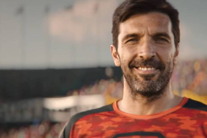 Buffon World of Tanks