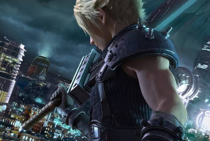 New 'Final Fantasy VII Remake' trailer shows familiar faces class=