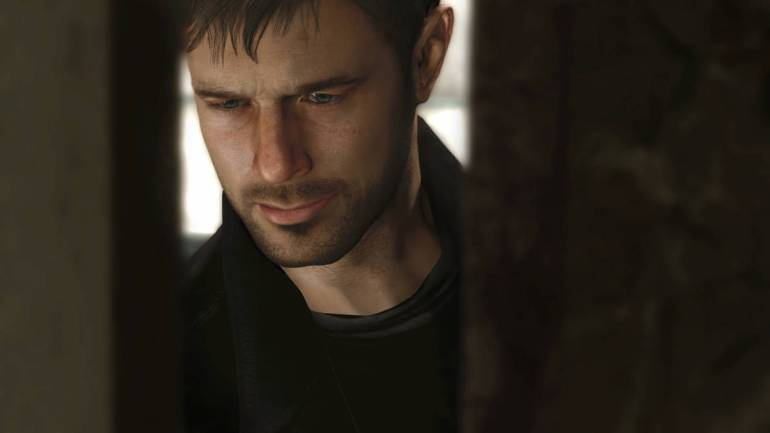 Heavy Rain - Unofficial Video Game Guide & Walkthrough by Marcin ... | 433x770