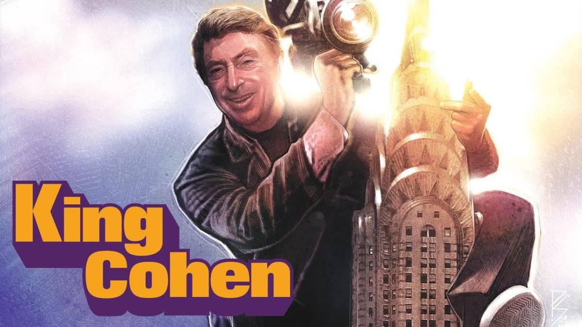 King Cohen