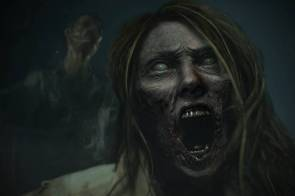 Resident Evil 2 remake 2