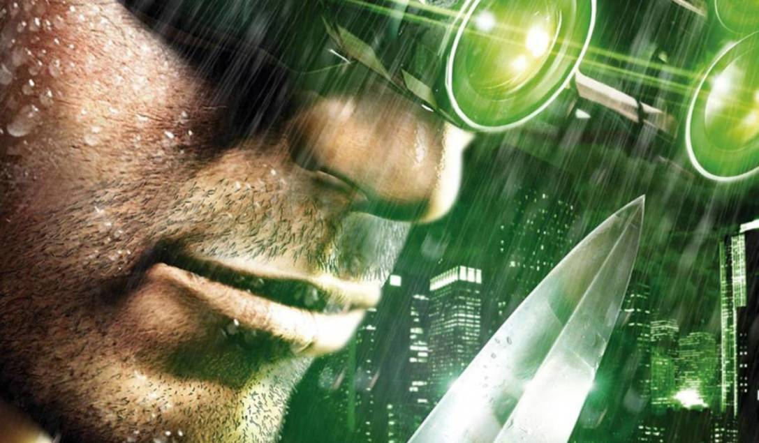 Splinter Cell: Chaos Theory | The Best Stealth Games