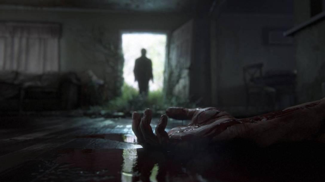 The Last of Us 2 Joel