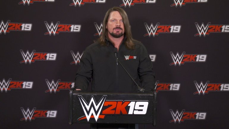 Predicting the WWE 2K19 Roster | Cultured Vultures