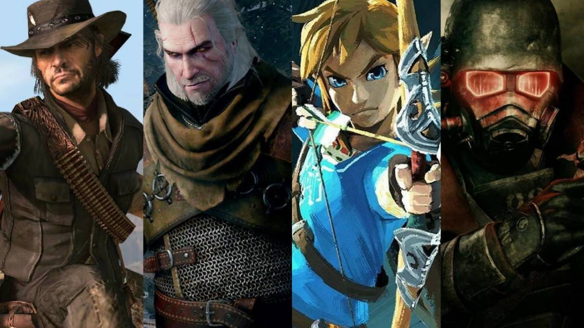 Top 15 New Third-Person Games Of 2020 - Gameranx