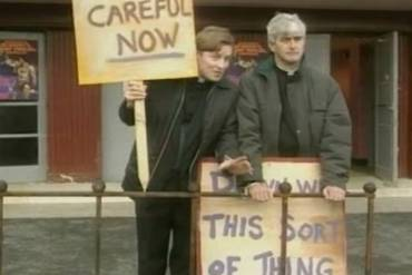 father ted dermot morgan ardal o'hanlon