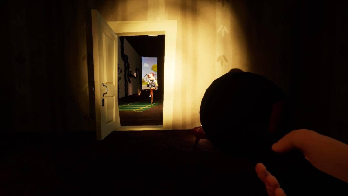 Hello Neighbor (PS4) REVIEW - Never Darken My Door Again