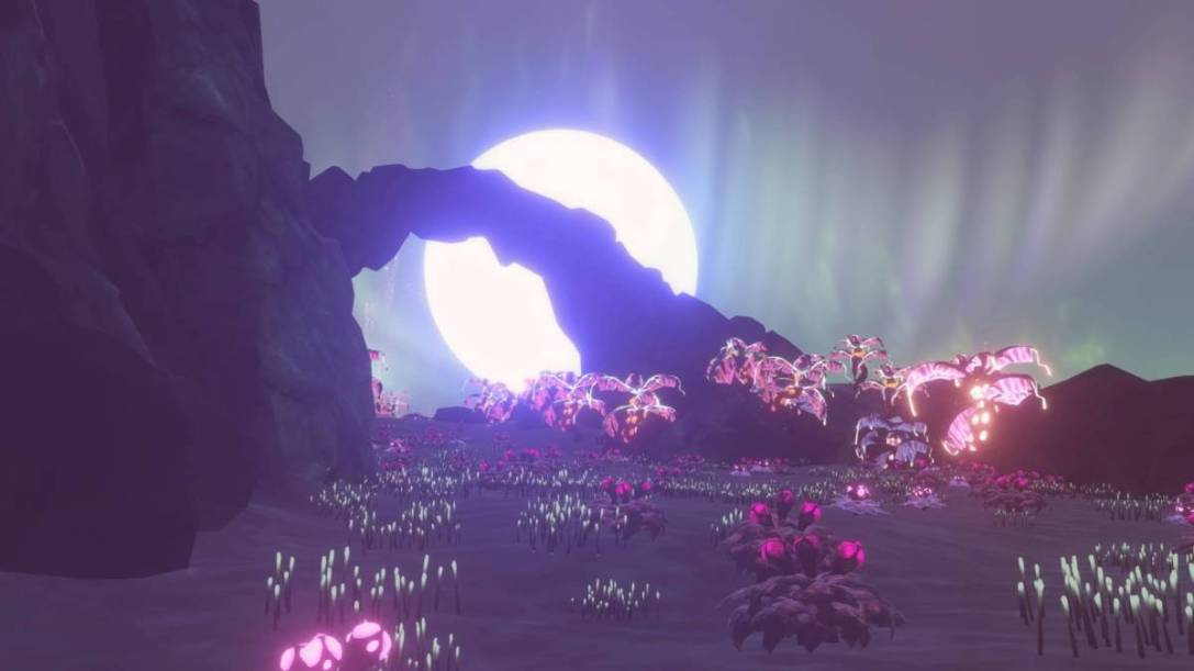 Anamorphine PS4 review