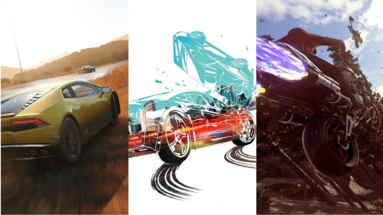 15 Best Xbox One Racing/Driving Games | Cultured Vultures