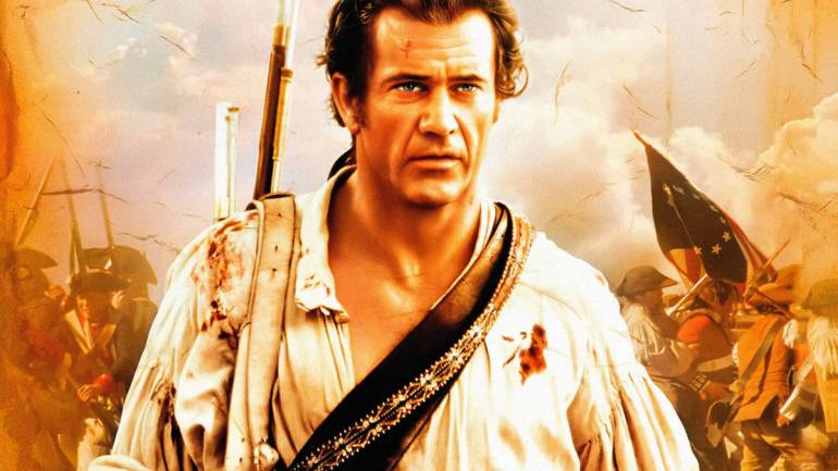 Why Aren't There More Revolutionary War Movies?   Cultured