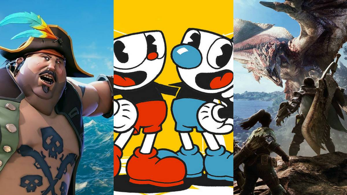 Best Co-Op Games for Xbox One (Updated 2020)