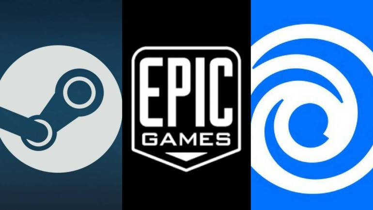 PC game launchers