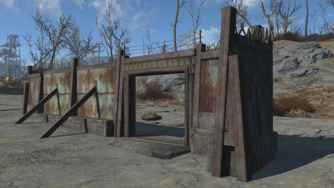 Fallout 4 mods 2