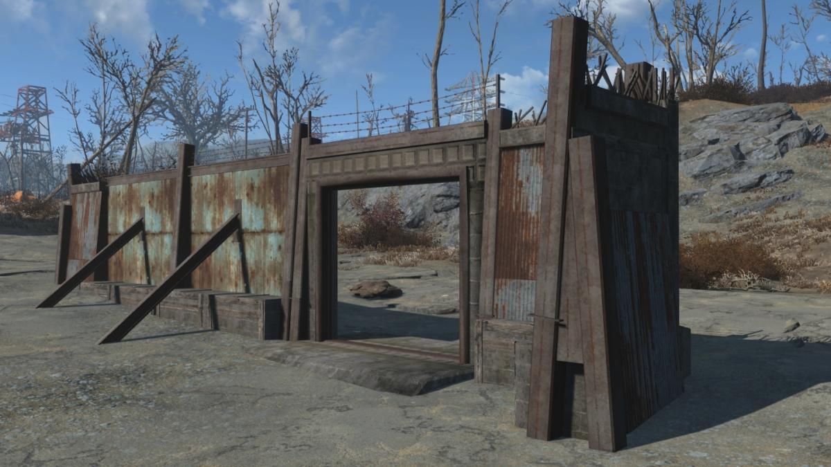 4 general daves wasteland walls