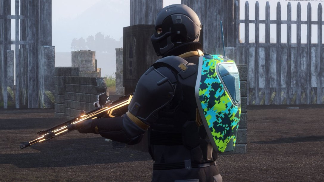H1Z1 (PS4) REVIEW - The Battle Royale War Just Got