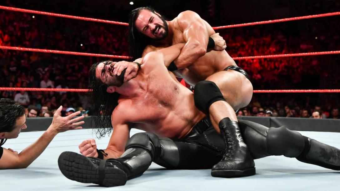 5 Potential Exciting New Feuds In WWE | Cultured Vultures