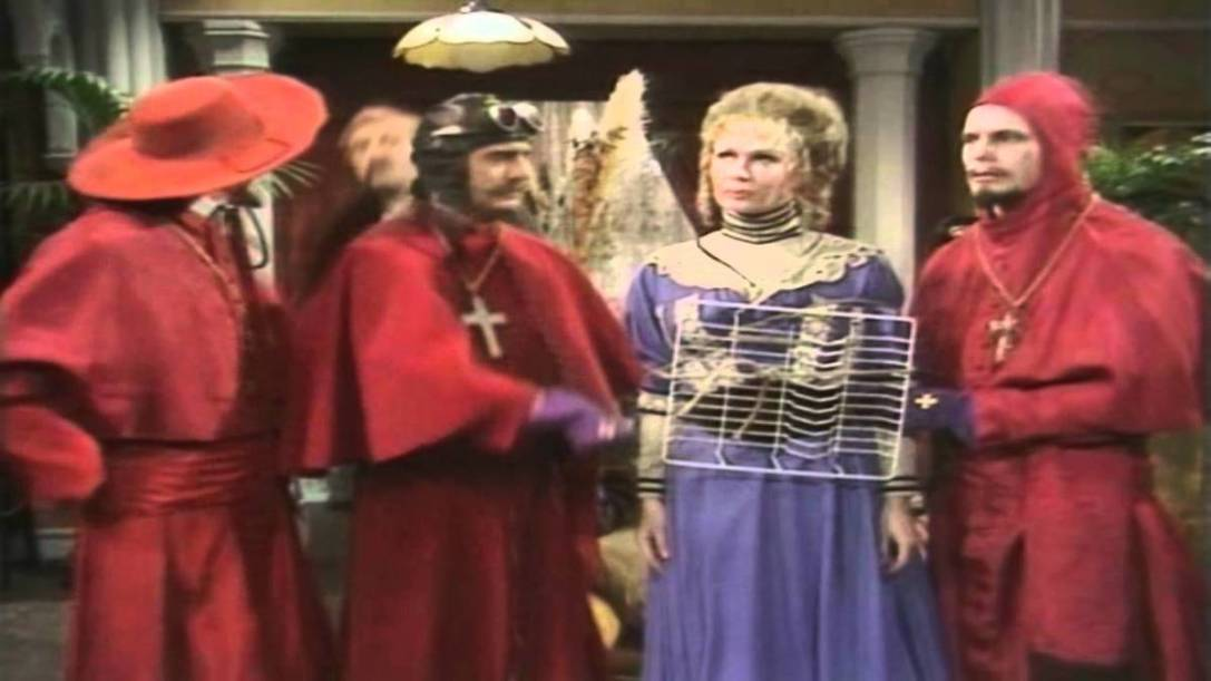 monty python's flying circus terry jones connie booth terry gilliam