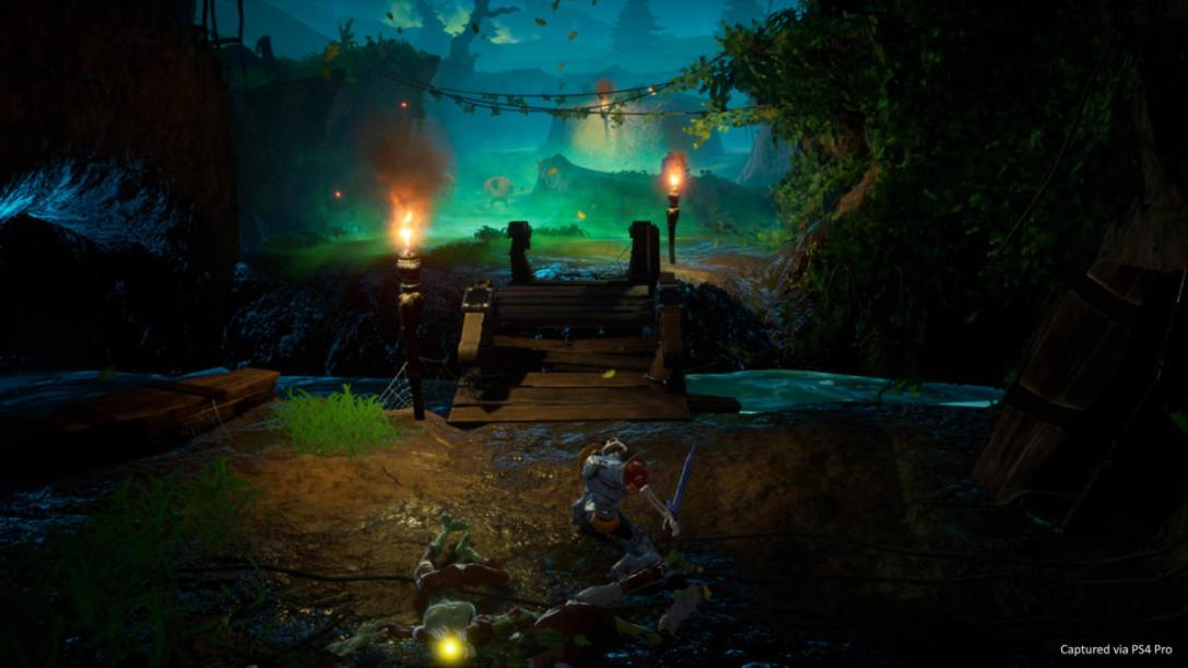Ps4 Medievil remake