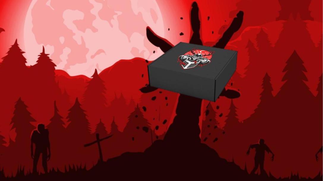 Box of Dread