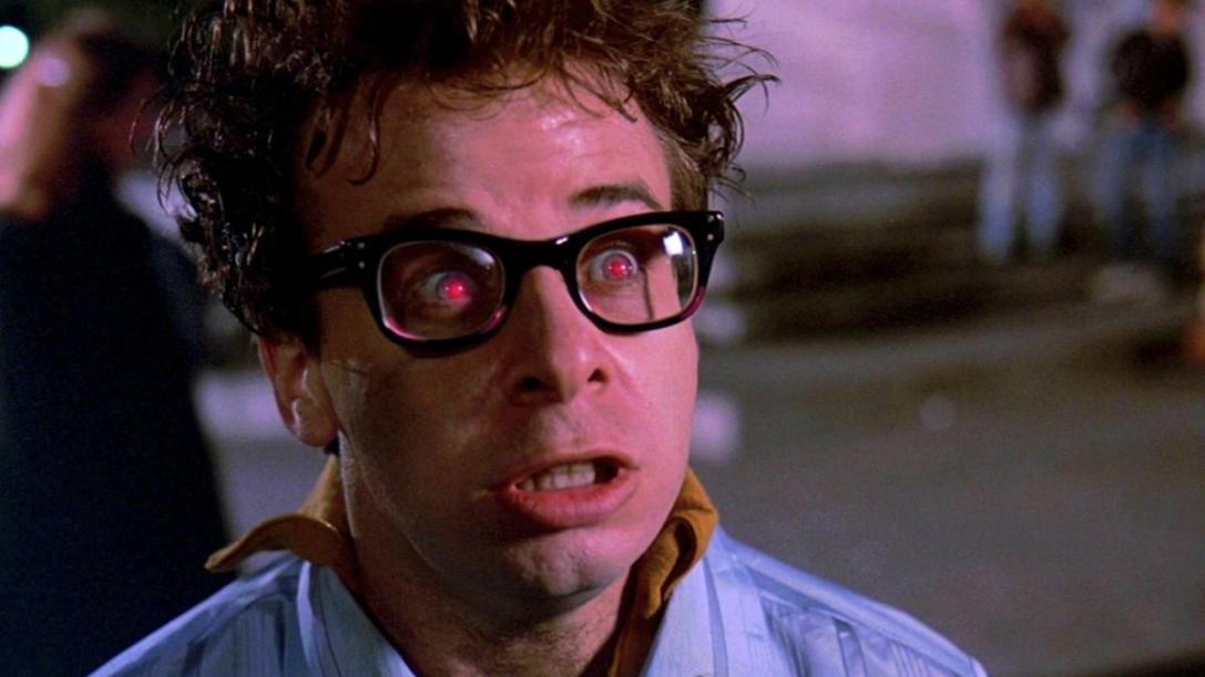 Rick Moranis Ghostbusters