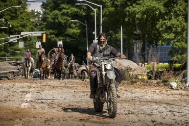 The Walking Dead Season 9 2