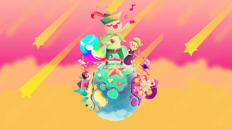 Wandersong review