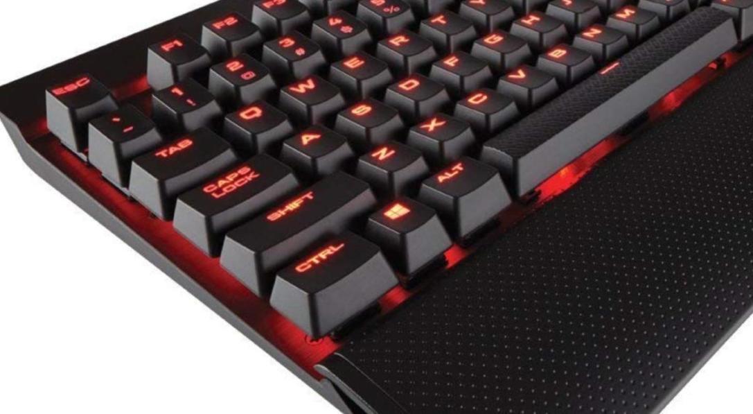 Corsair Keyboard