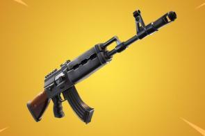 Fortnite AK47
