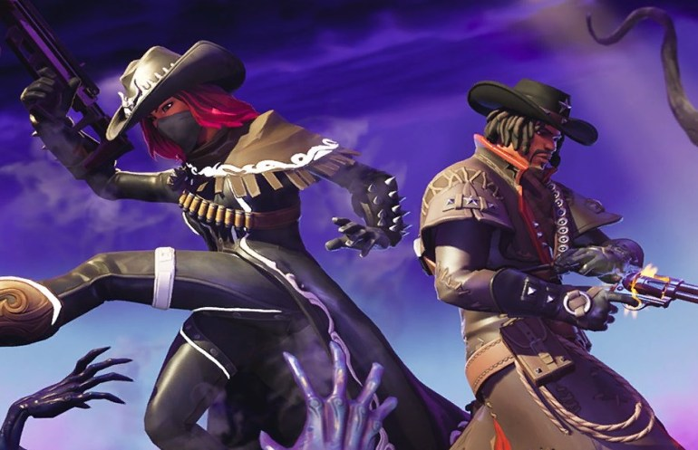 Fortnite V6 22 Adds Heavy Ar Ltm Brings Back Zombies