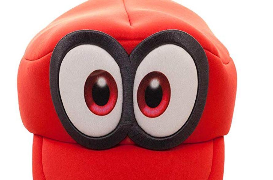 Super Mario Cappy