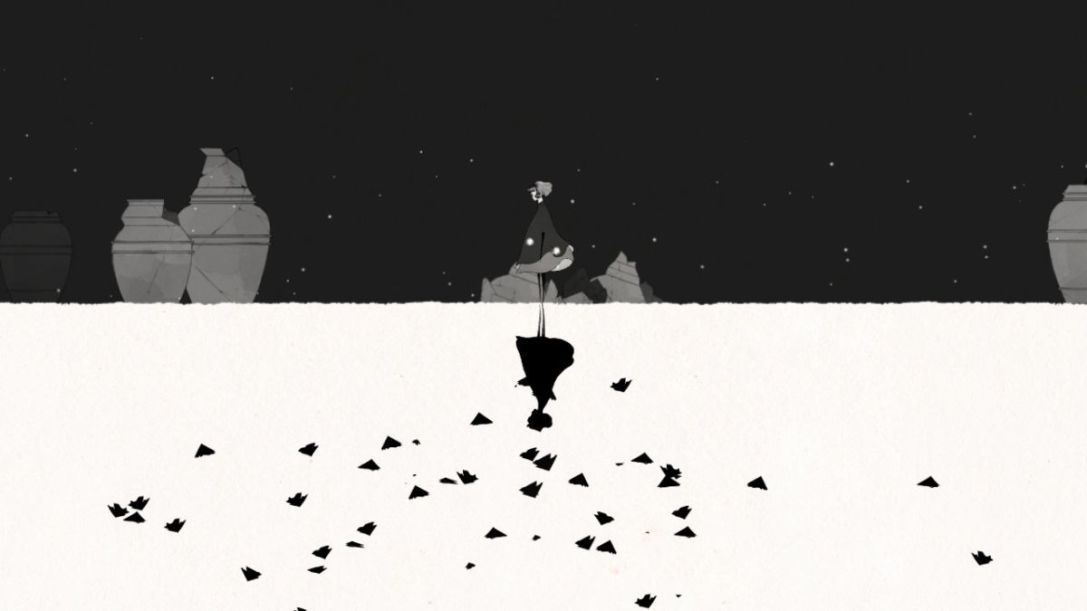 Gris Switch review