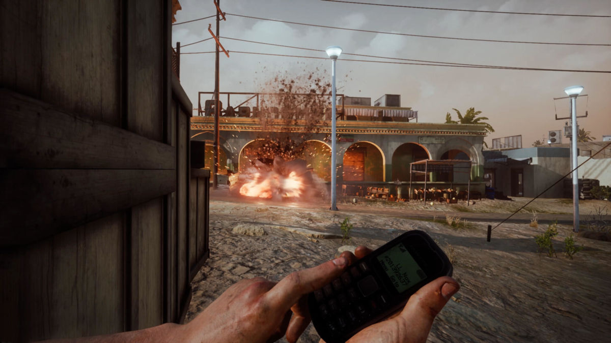 Insurgency: Sandstorm (PC) REVIEW - A Glorious Cacophony of Violence
